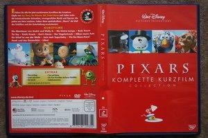 Pixar Kurzfilm Collection -- © bepixelung.org