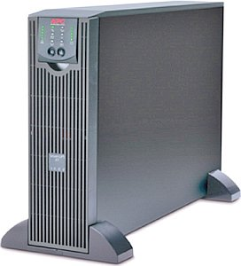 APC Smart-UPS RT 3000VA, port szeregowy (SURT3000XLI)