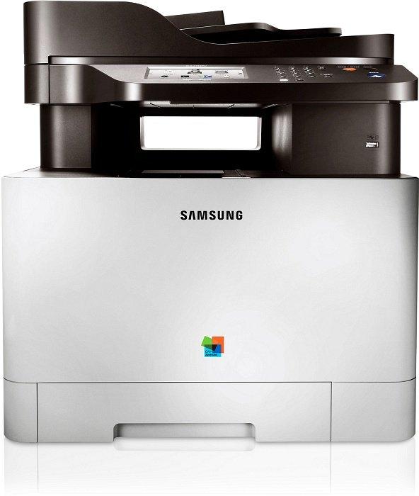 Samsung CLX-4195FN, 14 S/min, Farblaser (CLX-4195FN/TEG)