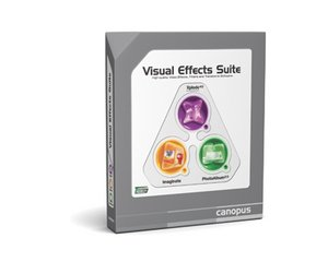 Canopus Visual Effects Suite (PC)