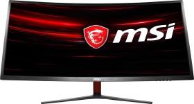"""MSI Optix MAG341CQ, 34"""" (9S6-3MA01H-001/9S6-3MA01H-002)"""