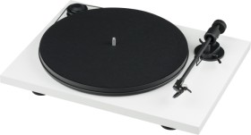 Pro-Ject Primary E weiß