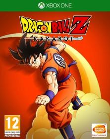 Dragon Ball Z: Kakarot - Deluxe Edition (Xbox One)