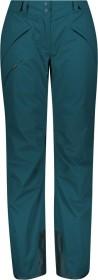 Scott Ultimate Dryo Skihose lang majolica blue (Damen) (277721-5303)