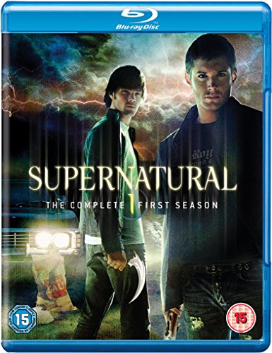 Supernatural Season 1 (UK) -- via Amazon Partnerprogramm
