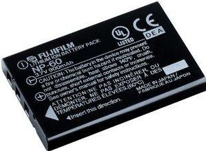 Fujifilm NP-60 akumulator Li-Ion (40725122)