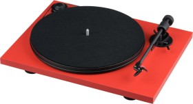 Pro-Ject Primary E red