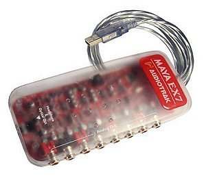 Audiotrak Maya EX7 USB