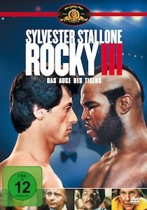 Rocky 3 - Das eye of the Tigers