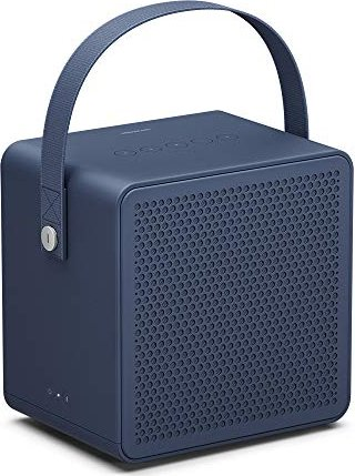 Urbanears Rålis Slate Blue -- via Amazon Partnerprogramm