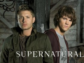Supernatural Season 3 (DVD) (UK)