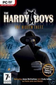 Hardy Boys - The Hidden Theft (English) (PC)