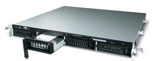 Buffalo Terastation Pro Rackmount WSS 4TB, 2x Gb LAN, 2U (WS-RV4.0TL/R5-EU)