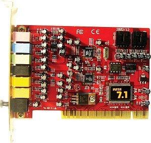 Audiotrak Maya 7.1