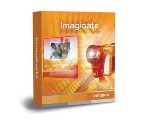Canopus Imaginate (PC)