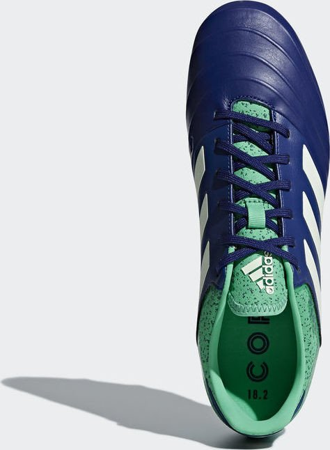 on sale 7ea72 da39f adidas Copa 18.2 FG unity inkaero greenhi-res green (men) (CP8955)  starting from £ 58.00 (2019)  Skinflint Price Comparison UK