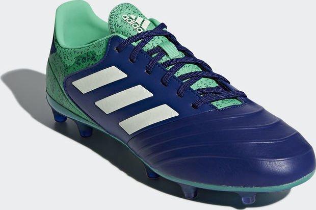 adidas Copa 18.2 FG unity inkaero greenhi res green (Herren) (CP8955)