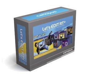 Canopus Let's EDIT RT+ (PC)