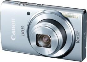 Canon Digital Ixus 155 silber (9360B006)