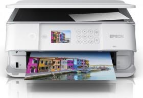 Epson Expression Premium XP-6105, Tinte, mehrfarbig (C11CG97404)