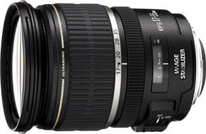 Canon lens EF-S 17-55mm 2.8 IS USM (1242B005)