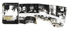 Rocky Anthology Edition (Filme 1-5)