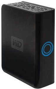 Western Digital My Book Premium ES 320GB, USB 2.0/eSATA (WDG1SU3200E)