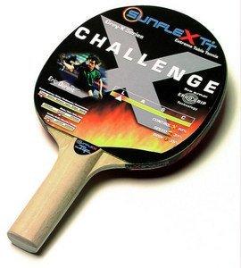 Sunflex Tischtennisschläger Challenge (10022)