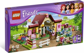 LEGO Friends - Horse Stable (3189)