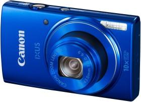 Canon Digital Ixus 155 blau (9366B006)