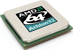AMD Athlon 64 X2 5200+ 90nm, 2x 2.60GHz, tray (ADA5200IAA6CS)