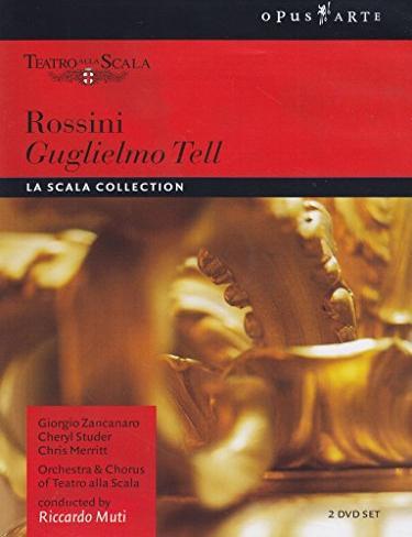 Gioacchino Rossini - Guglielmo Tell -- via Amazon Partnerprogramm