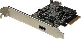 StarTech 2x USB-A 3.1, PCIe 3.0 x4 (PEXUSB311EI)