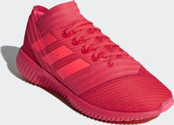 5908f15a56e5 adidas Nemeziz tango 17.1 IN real coral red zest (men) (CP9116) starting  from £ 50.00 (2019)