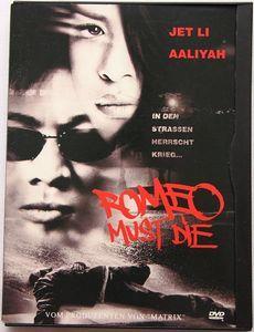 Romeo Must Die -- © bepixelung.org