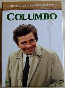 Columbo Season 8 -- © bepixelung.org