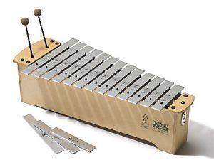 Sonor AMP 1.1 Alt Metallophon