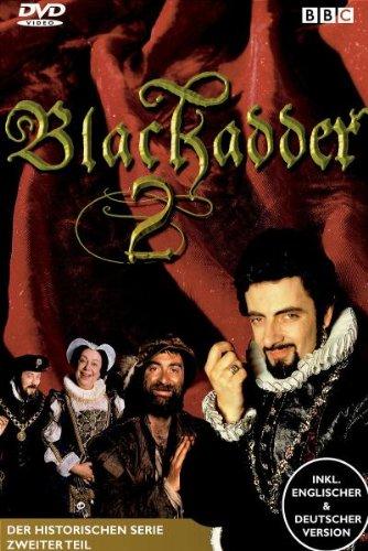 Blackadder Vol. 2 -- via Amazon Partnerprogramm