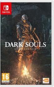 Dark Souls: Remastered (Download) (Switch)