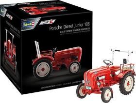 Revell Advent Calendar Porsche Diesel Junior 108 2021 (01036)