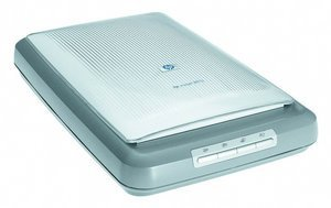 HP ScanJet 3970 (Q3191A)