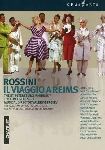 Gioacchino Rossini - Il Viaggio a Reims -- via Amazon Partnerprogramm