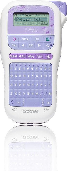 Brother P-touch H200 (PTH200ZG1)