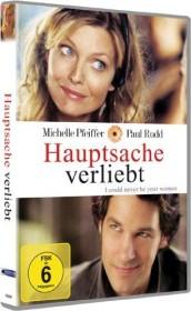 Hauptsache verliebt (DVD)