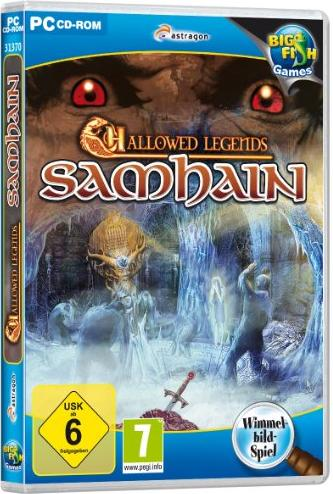 Hallowed Legends: Samhain (deutsch) (PC) -- via Amazon Partnerprogramm