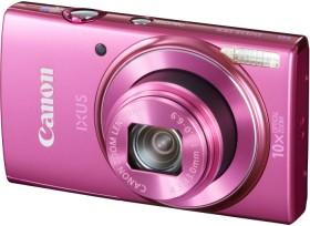 Canon Digital Ixus 155 pink (9369B006)