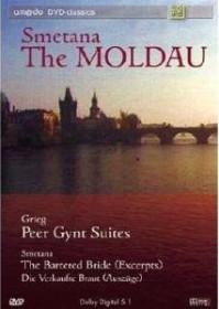 Friedrich Smetana - Die Moldau