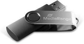 MediaRange USB Flexi-Drive 64GB, USB-A 2.0 (MR912)