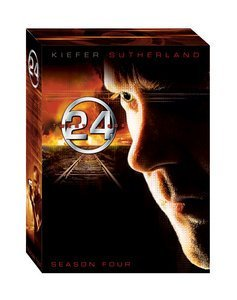 24 - Twenty Four Season 4