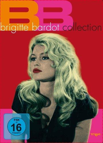 Brigitte Bardot Collection Dunkelroter Venusstern Rum